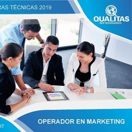 Operador en Marketing